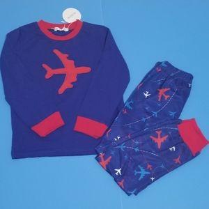 NWT Arshiner boys pajama set